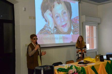 premio culturale Gina Basso 2